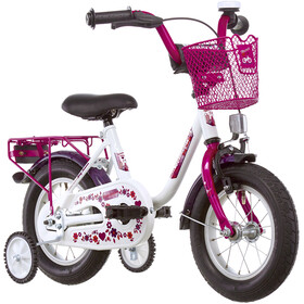 Vermont Girly 12 ich summer kinderfiets